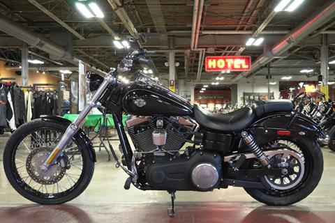 2016 Harley-Davidson Wide Glide® in New London, Connecticut - Photo 5