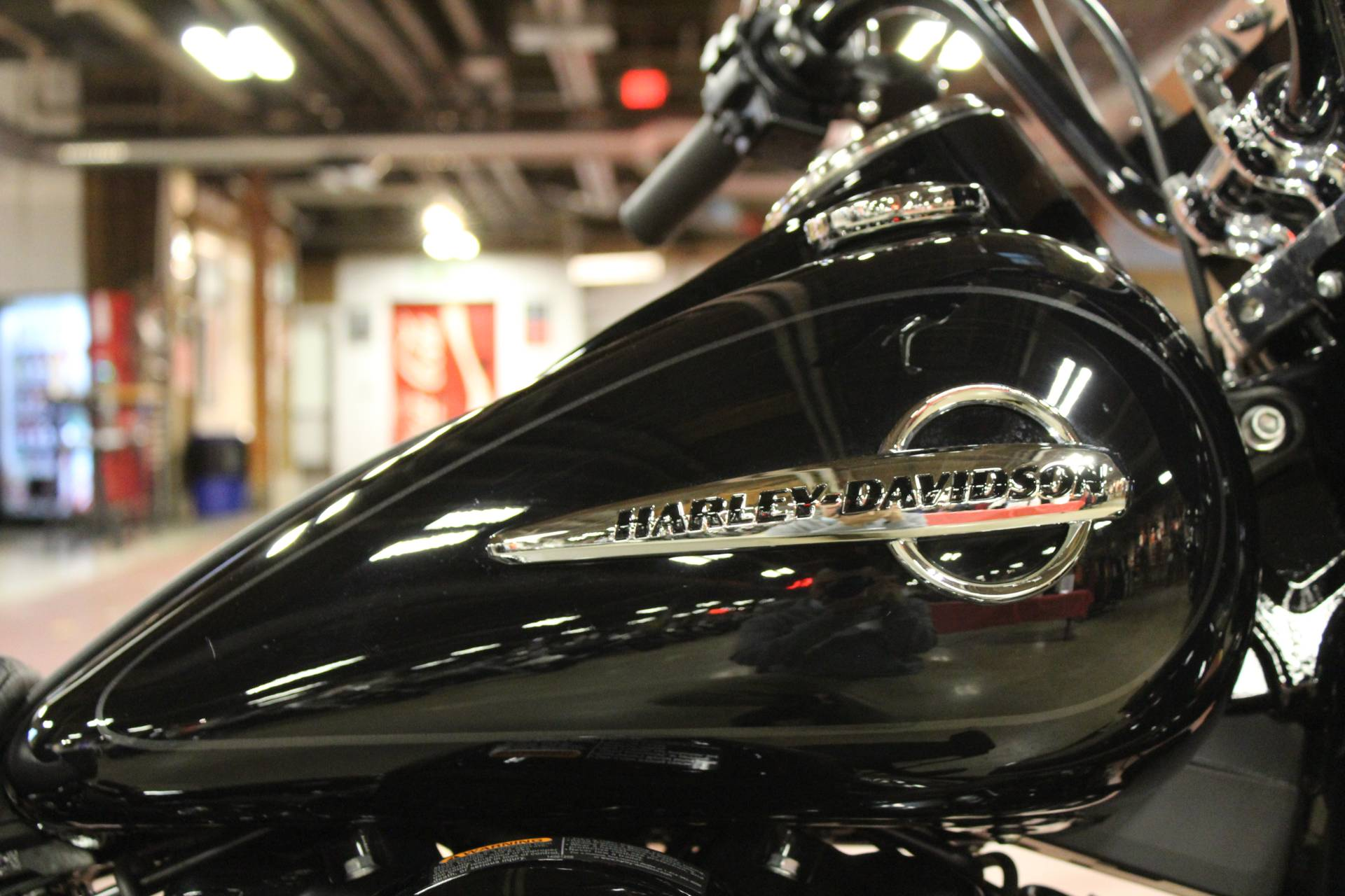 2019 Harley-Davidson Heritage Classic 107 in New London, Connecticut - Photo 9