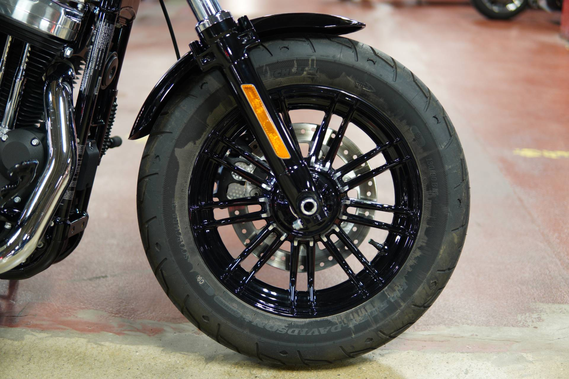 2020 Harley-Davidson Forty-Eight® in New London, Connecticut - Photo 18
