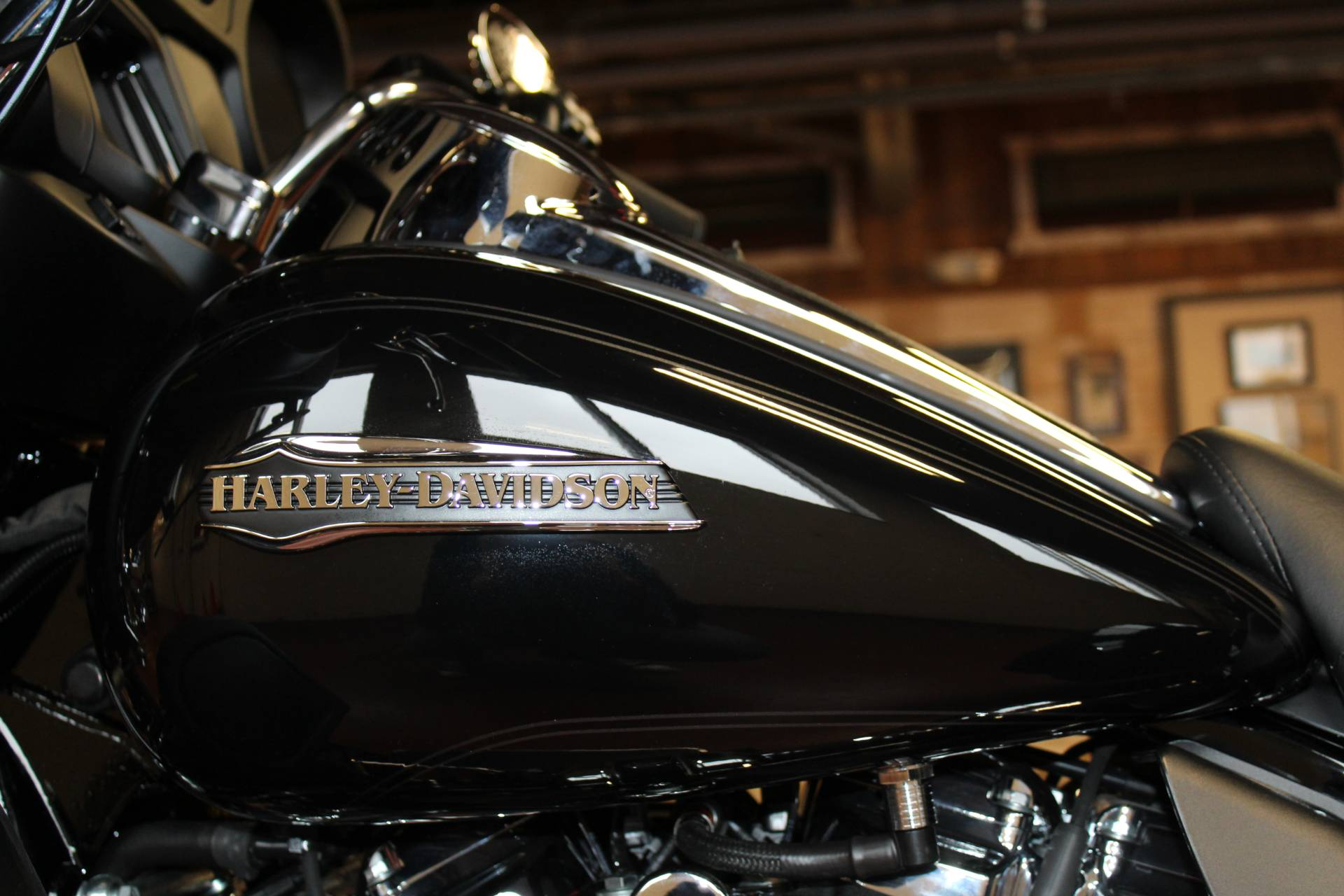2020 Harley-Davidson Tri Glide® Ultra in New London, Connecticut - Photo 11