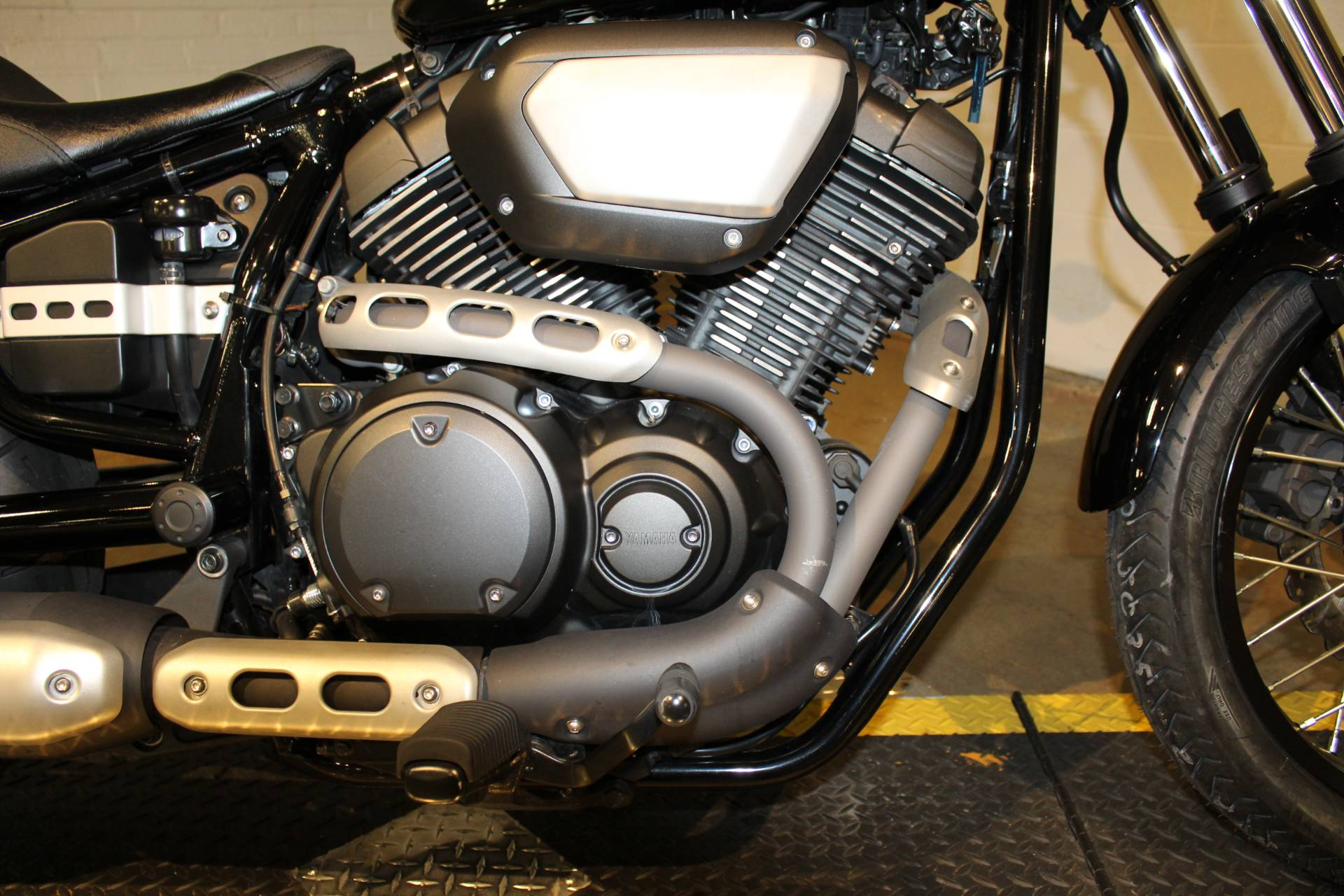 2018 Yamaha Bolt in New London, Connecticut - Photo 15