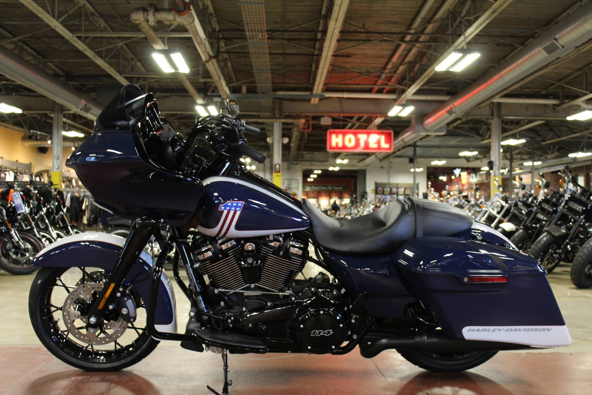2020 Harley-Davidson Road Glide® Special in New London, Connecticut - Photo 5