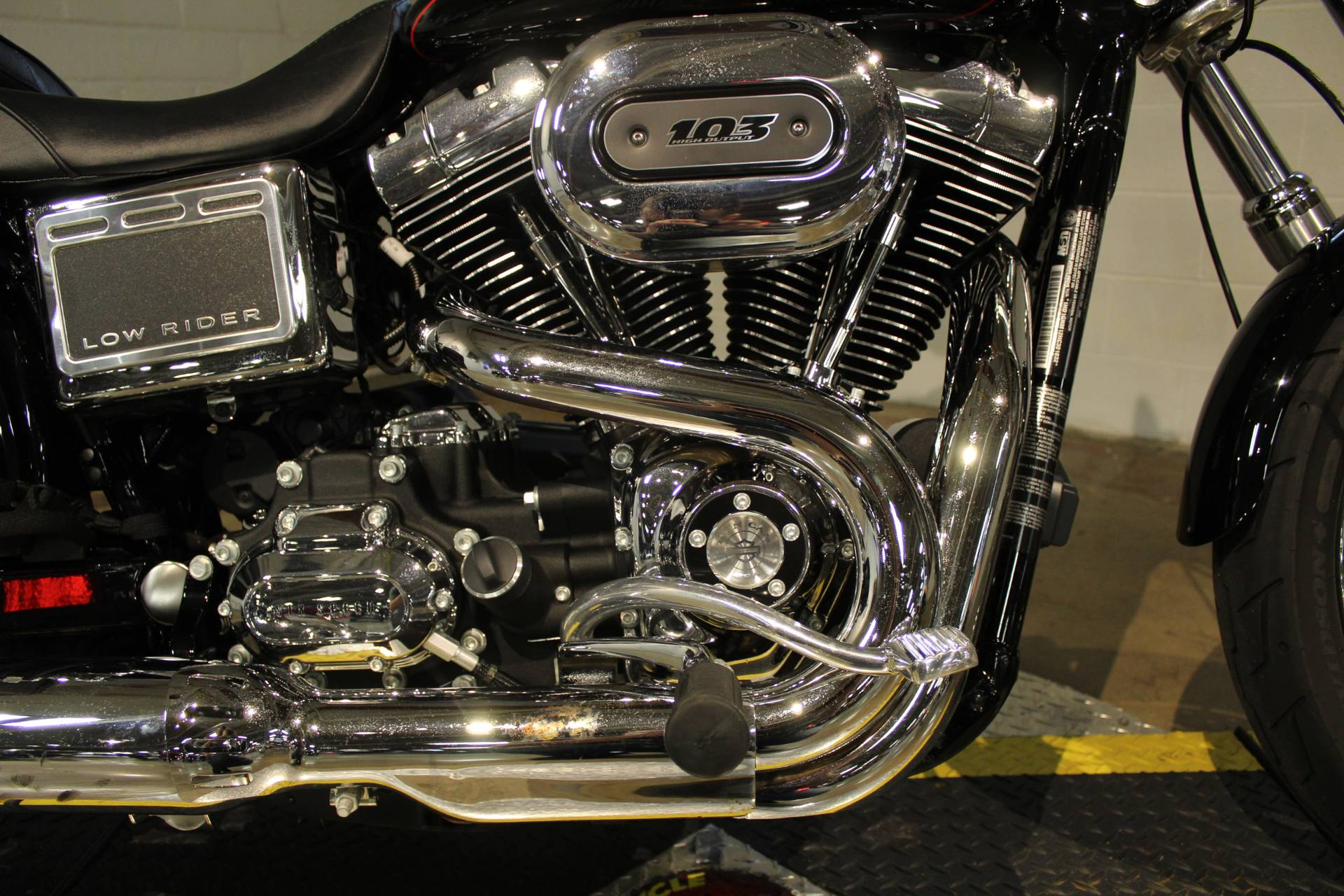 2017 Harley-Davidson Low Rider® in New London, Connecticut - Photo 15