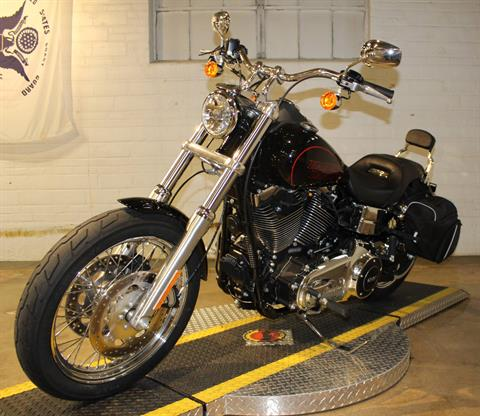 2017 Harley-Davidson Low Rider® in New London, Connecticut - Photo 6
