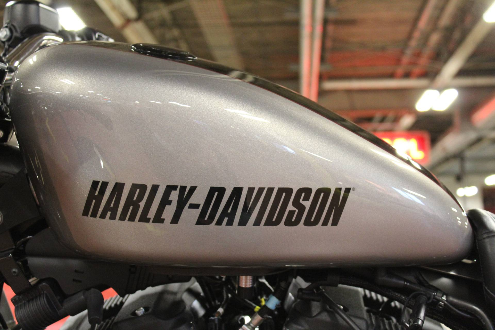 2016 Harley-Davidson Roadster™ in New London, Connecticut - Photo 11