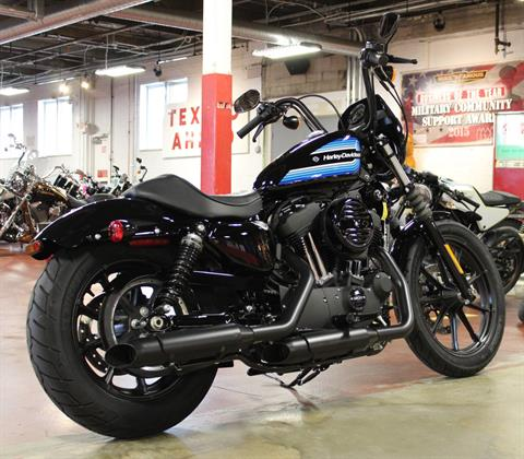 2019 Harley-Davidson Iron 1200™ in New London, Connecticut - Photo 8