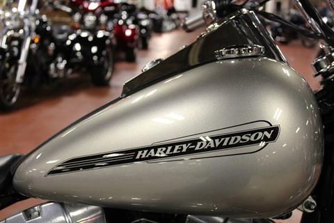 2007 Harley-Davidson FXSTC Softail® Custom in New London, Connecticut - Photo 9