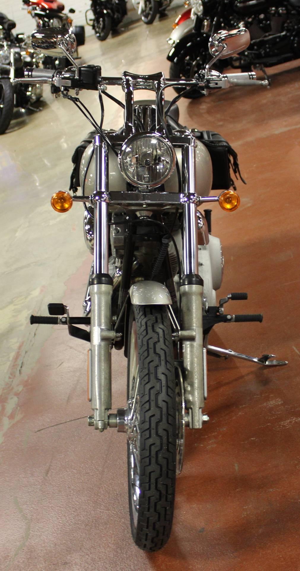 2007 Harley-Davidson FXSTC Softail® Custom in New London, Connecticut - Photo 3