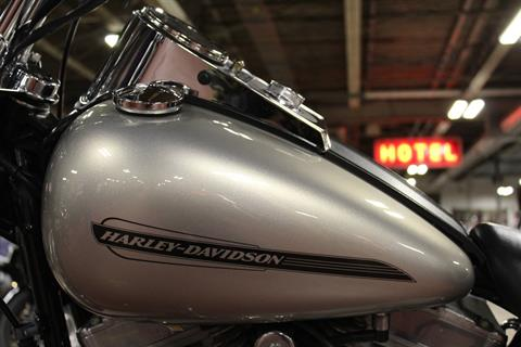 2007 Harley-Davidson FXSTC Softail® Custom in New London, Connecticut - Photo 11