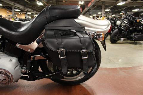2007 Harley-Davidson FXSTC Softail® Custom in New London, Connecticut - Photo 22
