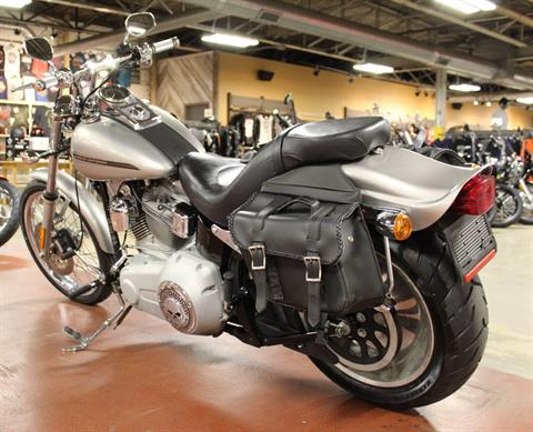 2007 Harley-Davidson FXSTC Softail® Custom in New London, Connecticut - Photo 6