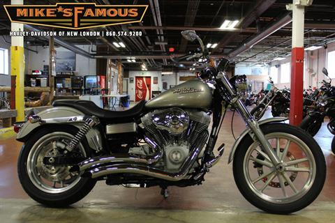 2008 Harley-Davidson Dyna® Super Glide® in New London, Connecticut - Photo 1
