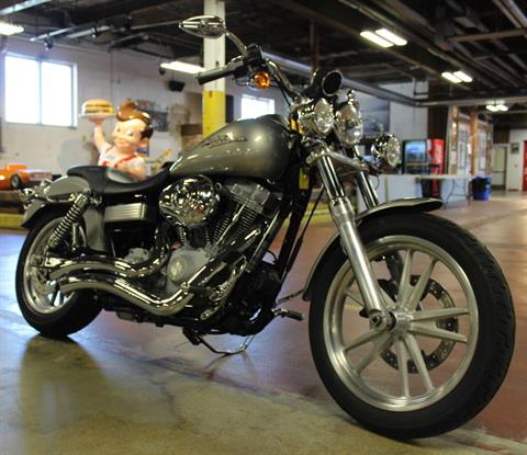 2008 Harley-Davidson Dyna® Super Glide® in New London, Connecticut - Photo 2