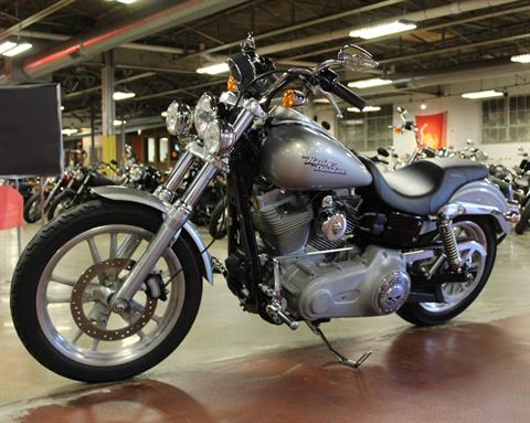 2008 Harley-Davidson Dyna® Super Glide® in New London, Connecticut - Photo 4