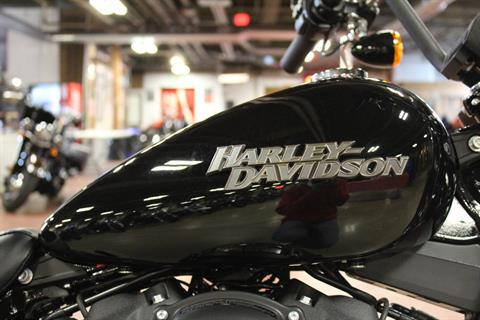 2019 Harley-Davidson Street Bob® in New London, Connecticut - Photo 9