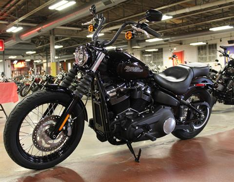 2019 Harley-Davidson Street Bob® in New London, Connecticut - Photo 4