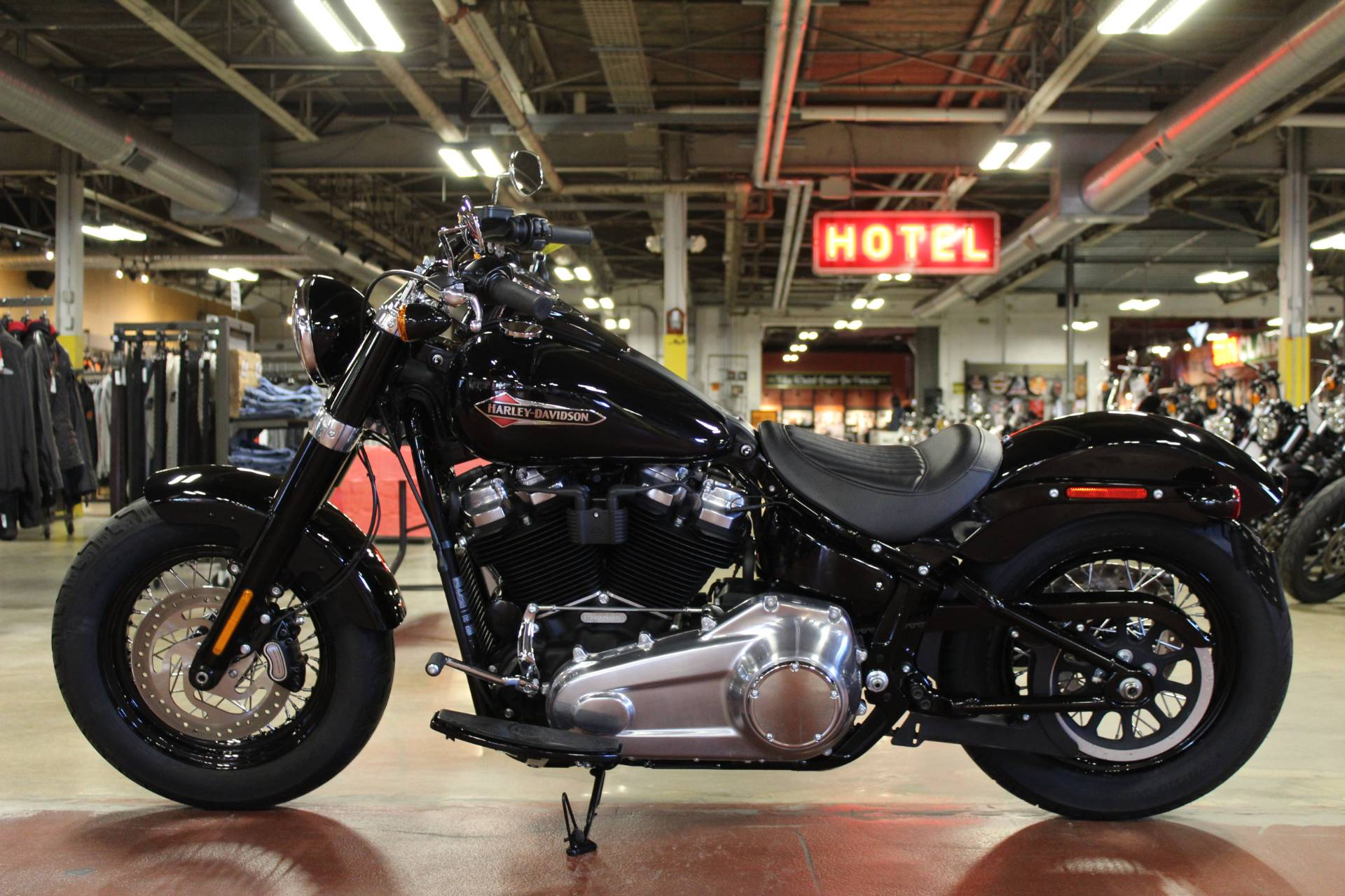 2019 Harley-Davidson Softail Slim® in New London, Connecticut - Photo 5