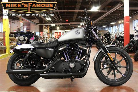 2020 Harley-Davidson Iron 883™ in New London, Connecticut - Photo 1