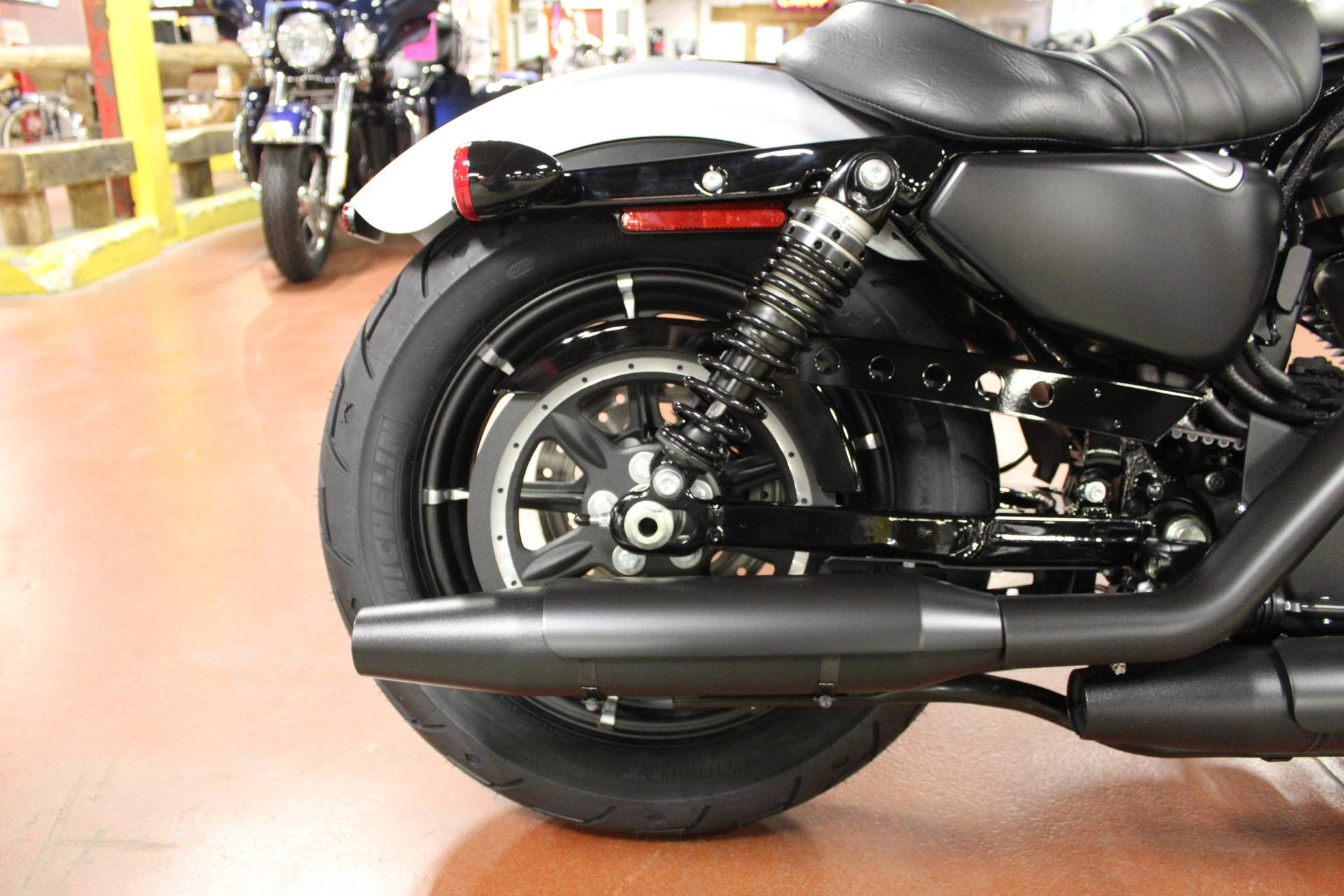 2020 Harley-Davidson Iron 883™ in New London, Connecticut - Photo 14