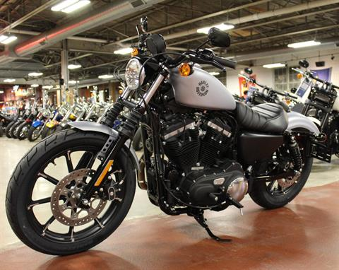 2020 Harley-Davidson Iron 883™ in New London, Connecticut - Photo 4