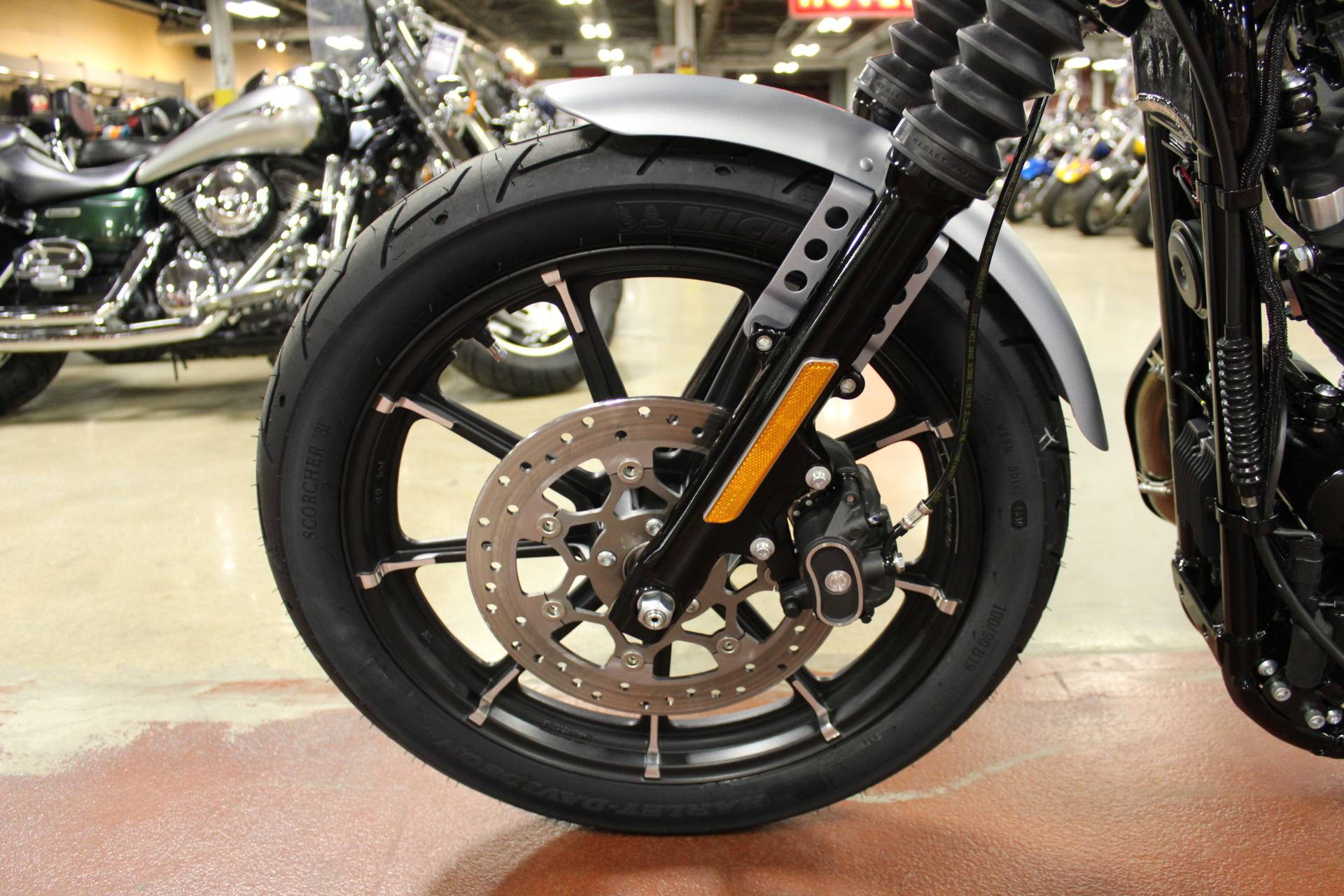 2020 Harley-Davidson Iron 883™ in New London, Connecticut - Photo 16