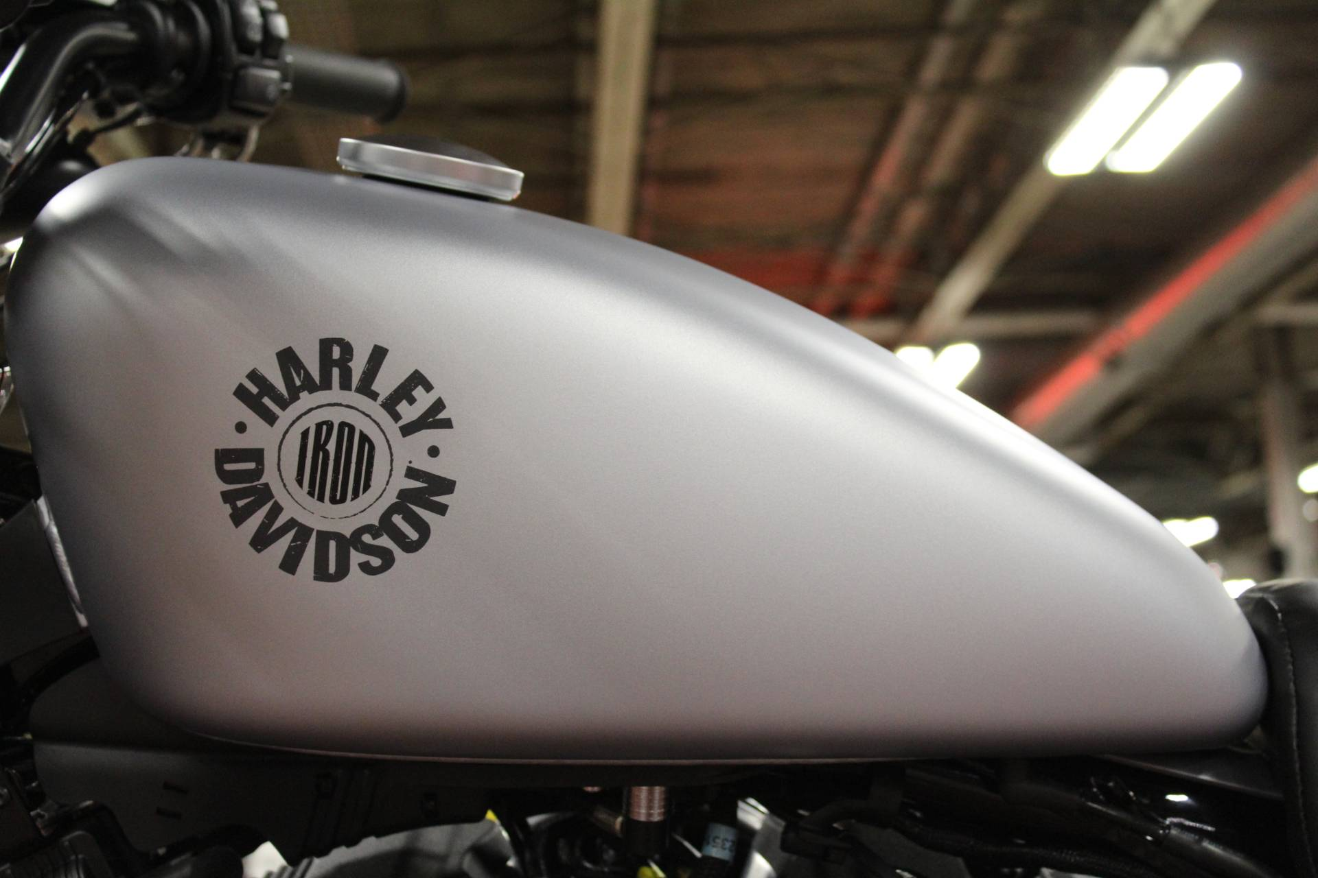 2020 Harley-Davidson Iron 883™ in New London, Connecticut - Photo 11