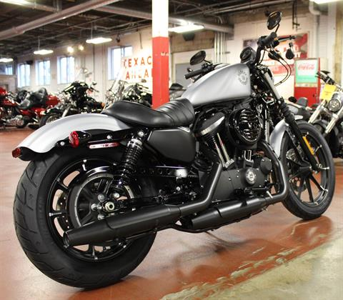2020 Harley-Davidson Iron 883™ in New London, Connecticut - Photo 8