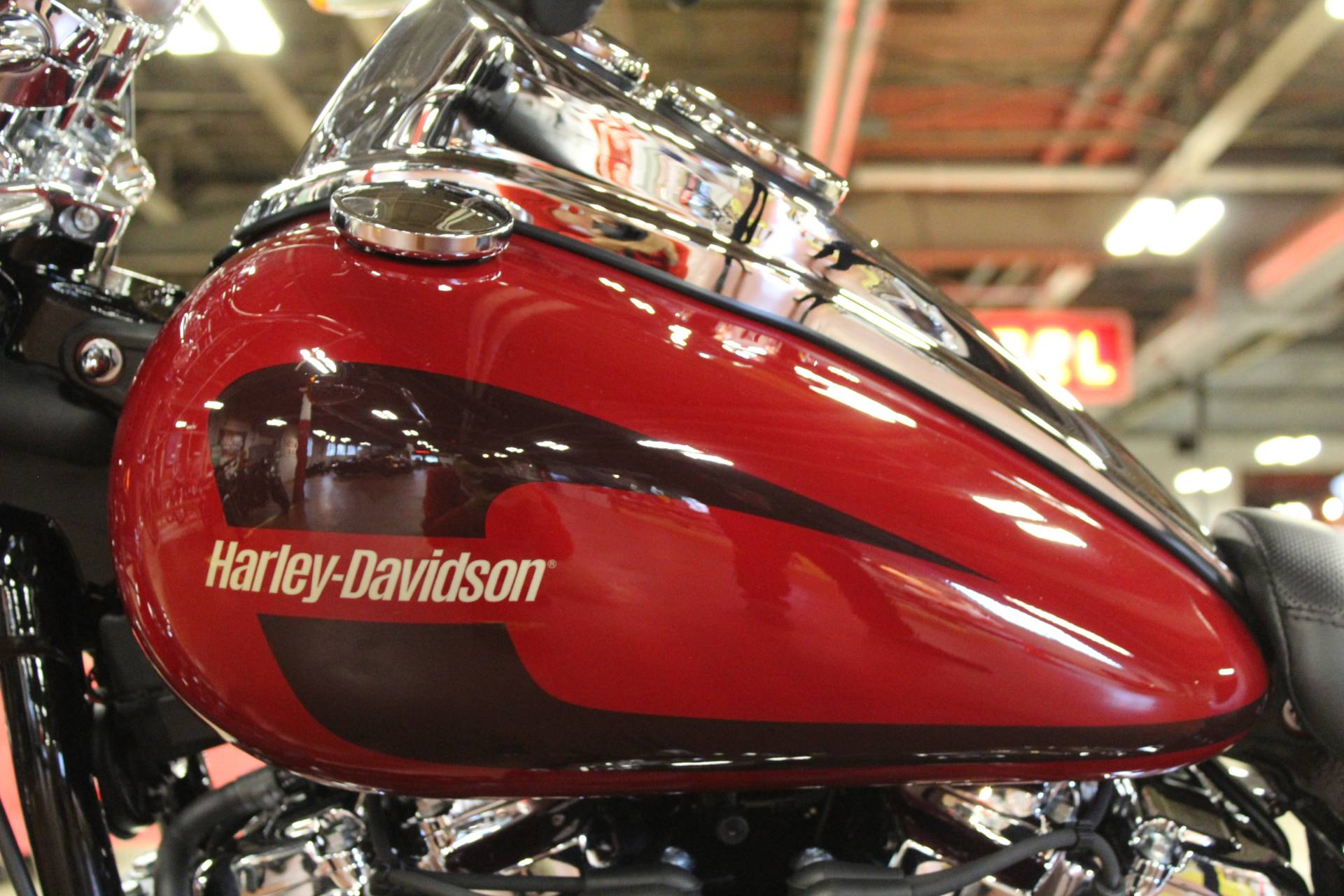 2020 Harley-Davidson Low Rider® in New London, Connecticut - Photo 11