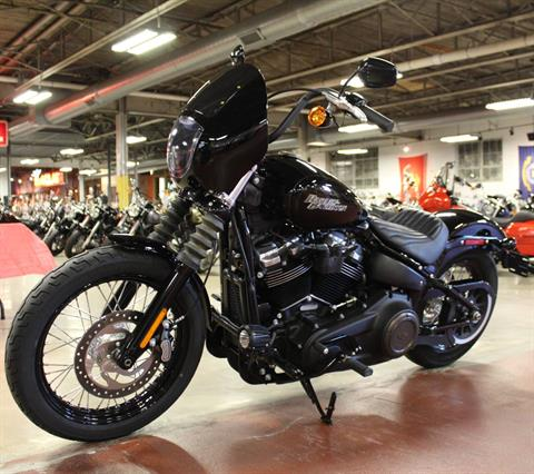 2018 Harley-Davidson Street Bob® 107 in New London, Connecticut - Photo 5