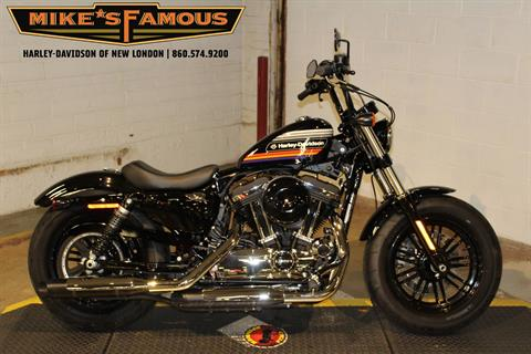 2018 Harley-Davidson Forty-Eight® Special in New London, Connecticut - Photo 1
