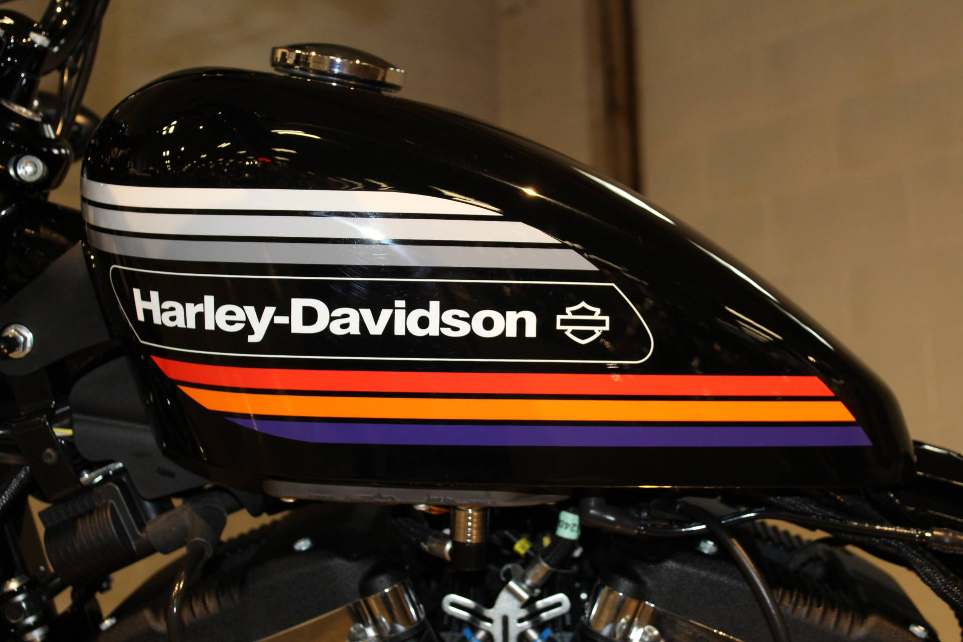 2018 Harley-Davidson Forty-Eight® Special in New London, Connecticut - Photo 11