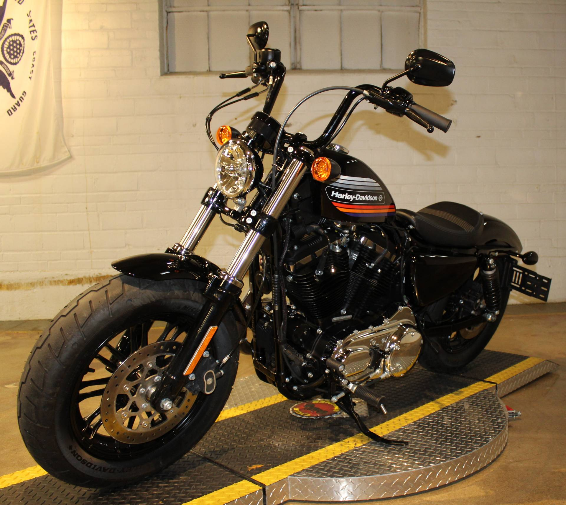 2018 Harley-Davidson Forty-Eight® Special in New London, Connecticut - Photo 6