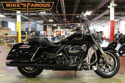 2018 Harley-Davidson Road King® in New London, Connecticut - Photo 1