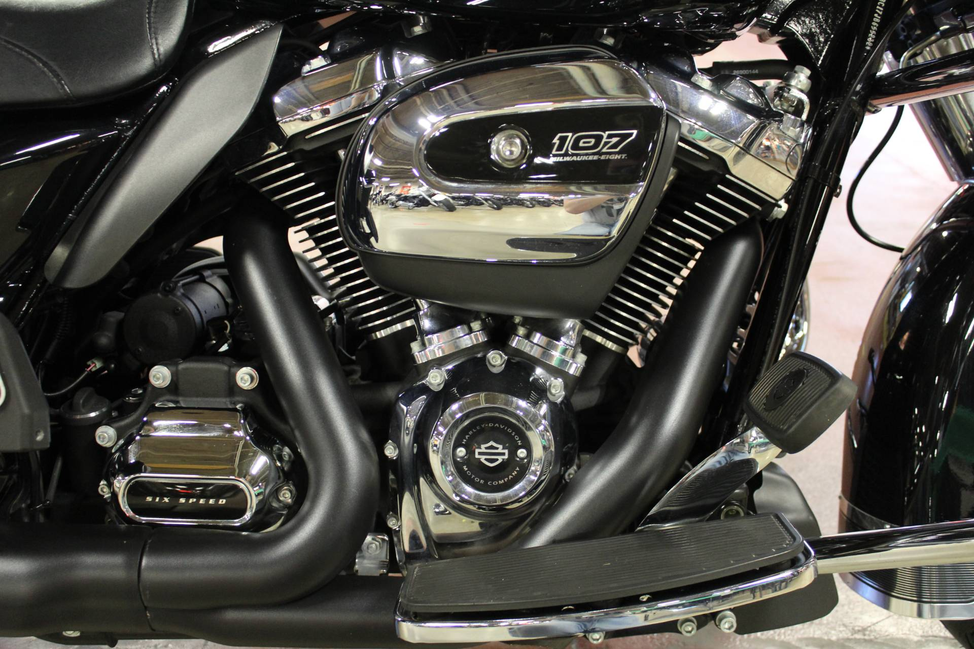 2018 Harley-Davidson Road King® in New London, Connecticut - Photo 15