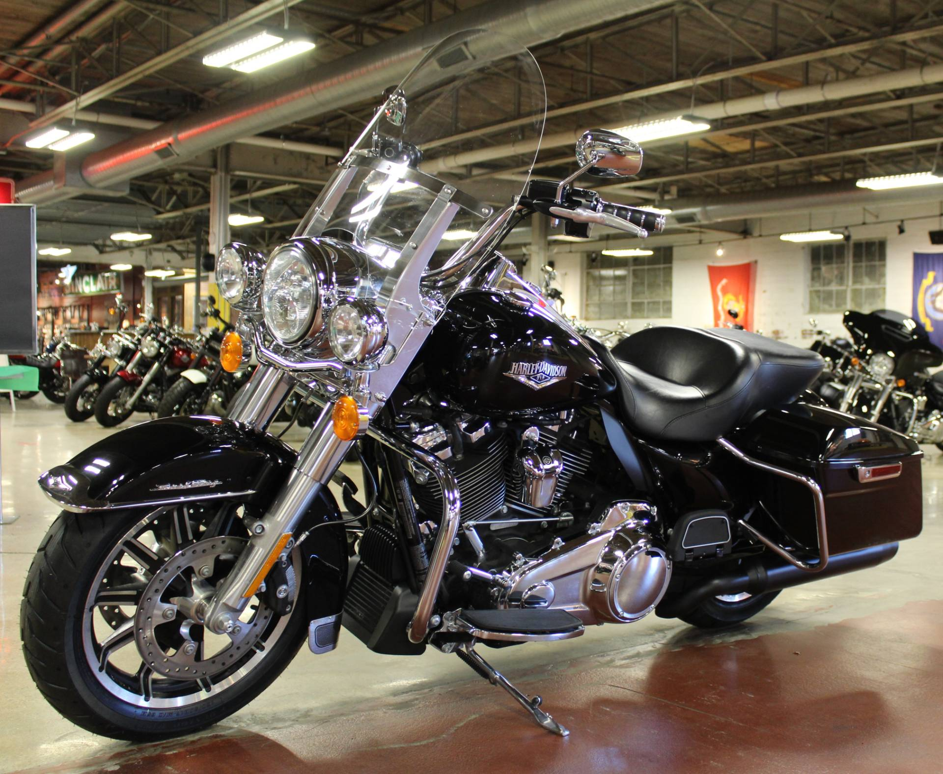 2018 Harley-Davidson Road King® in New London, Connecticut - Photo 4
