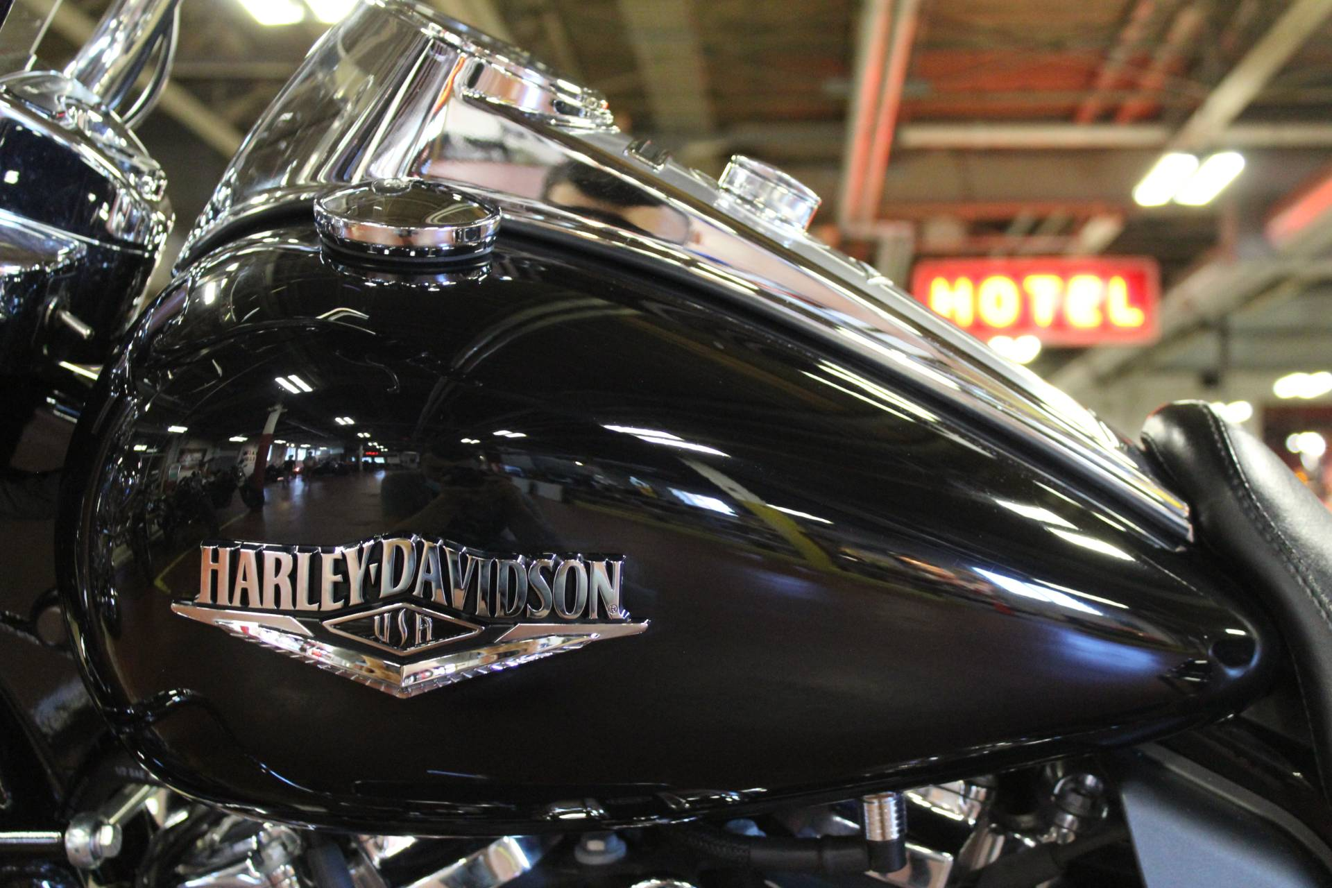 2018 Harley-Davidson Road King® in New London, Connecticut - Photo 11