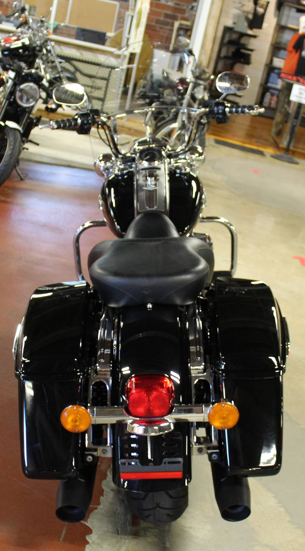 2018 Harley-Davidson Road King® in New London, Connecticut - Photo 7