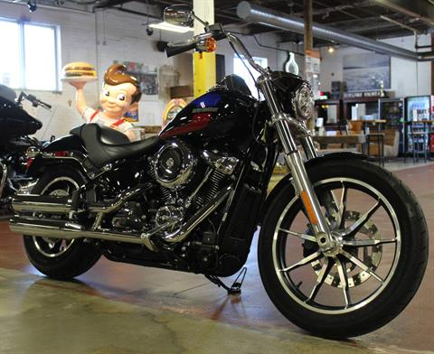 2020 Harley-Davidson Low Rider® in New London, Connecticut - Photo 2