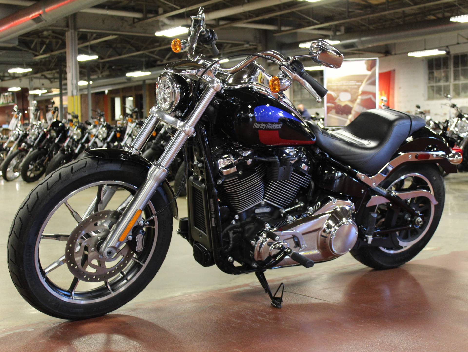 2020 Harley-Davidson Low Rider® in New London, Connecticut - Photo 4