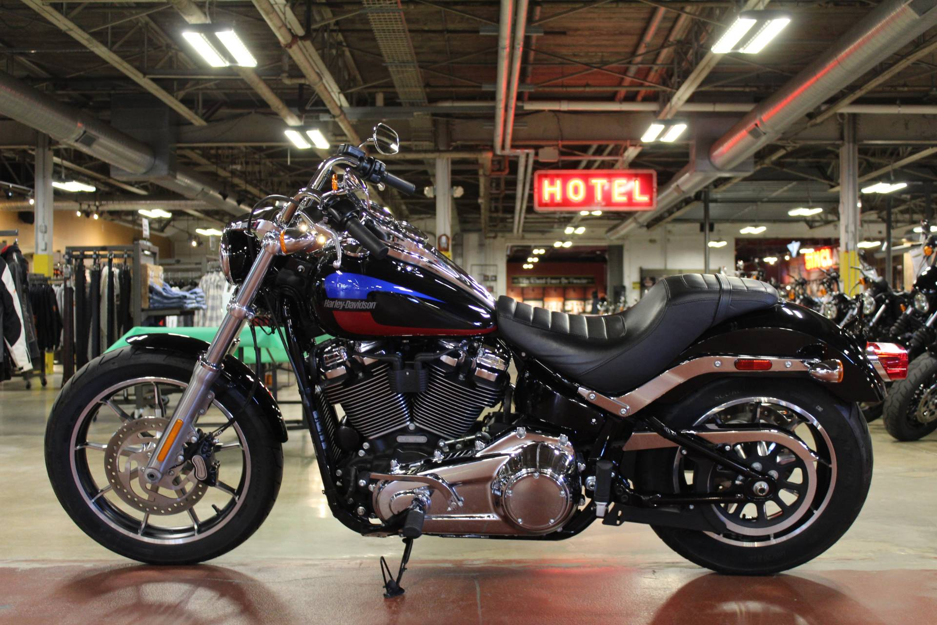 2020 Harley-Davidson Low Rider® in New London, Connecticut - Photo 5