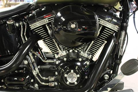 2017 Harley-Davidson Softail Slim® S in New London, Connecticut - Photo 15