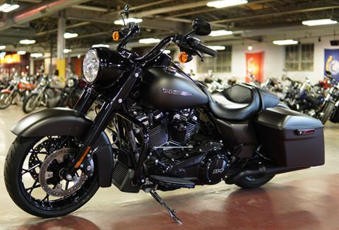 2020 Harley-Davidson Road King® Special in New London, Connecticut - Photo 4