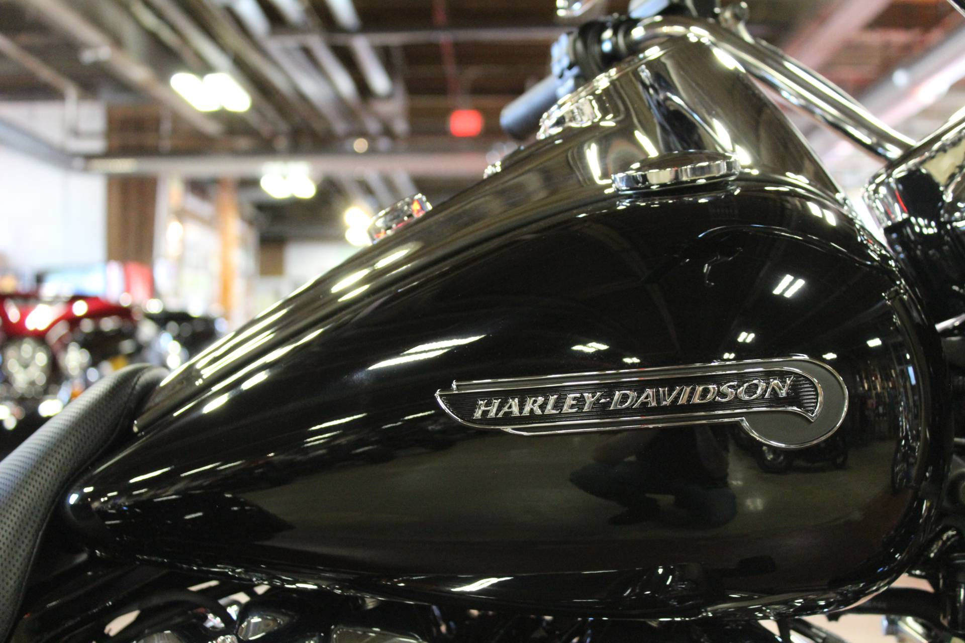 2020 Harley-Davidson Freewheeler® in New London, Connecticut - Photo 9