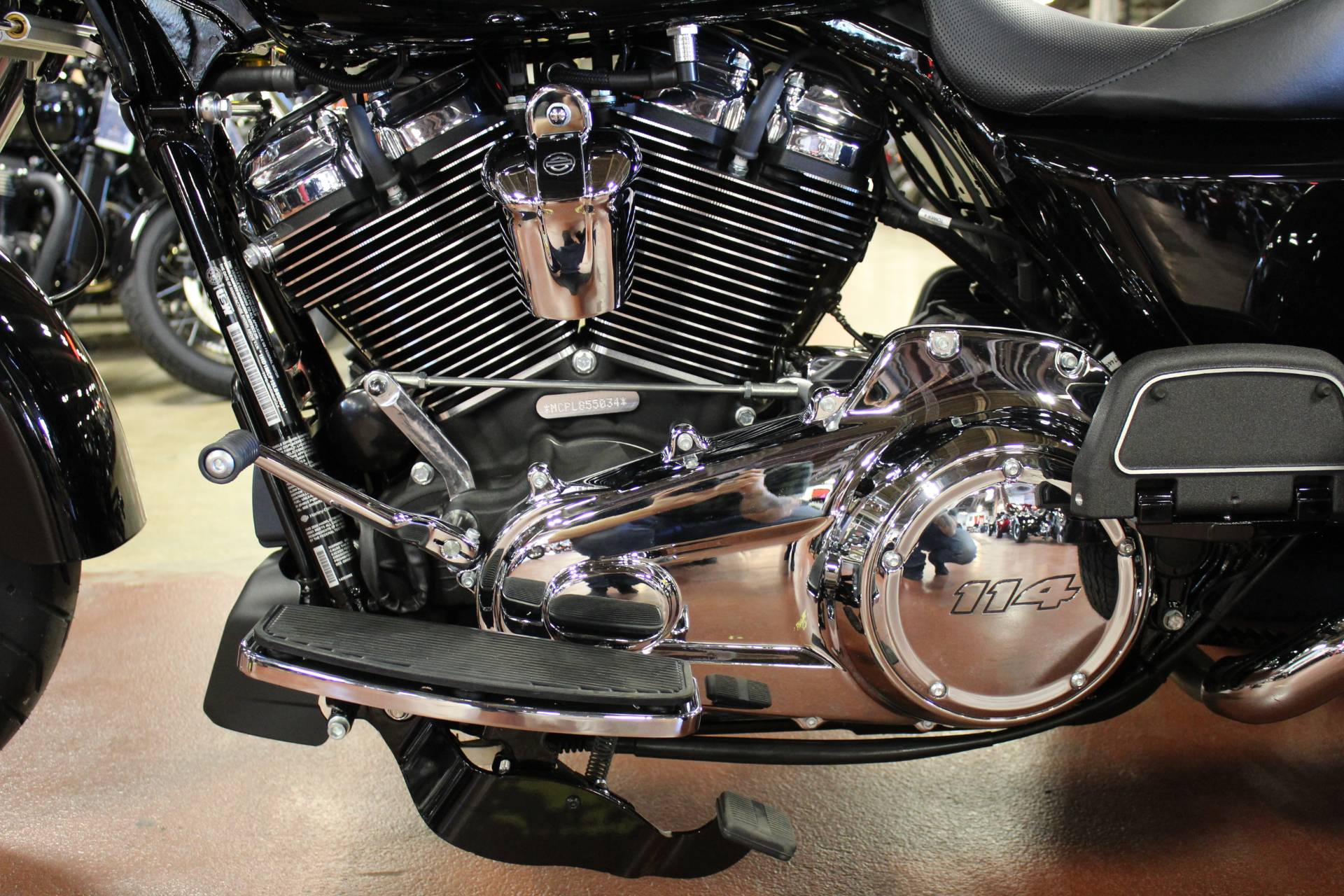 2020 Harley-Davidson Freewheeler® in New London, Connecticut - Photo 13