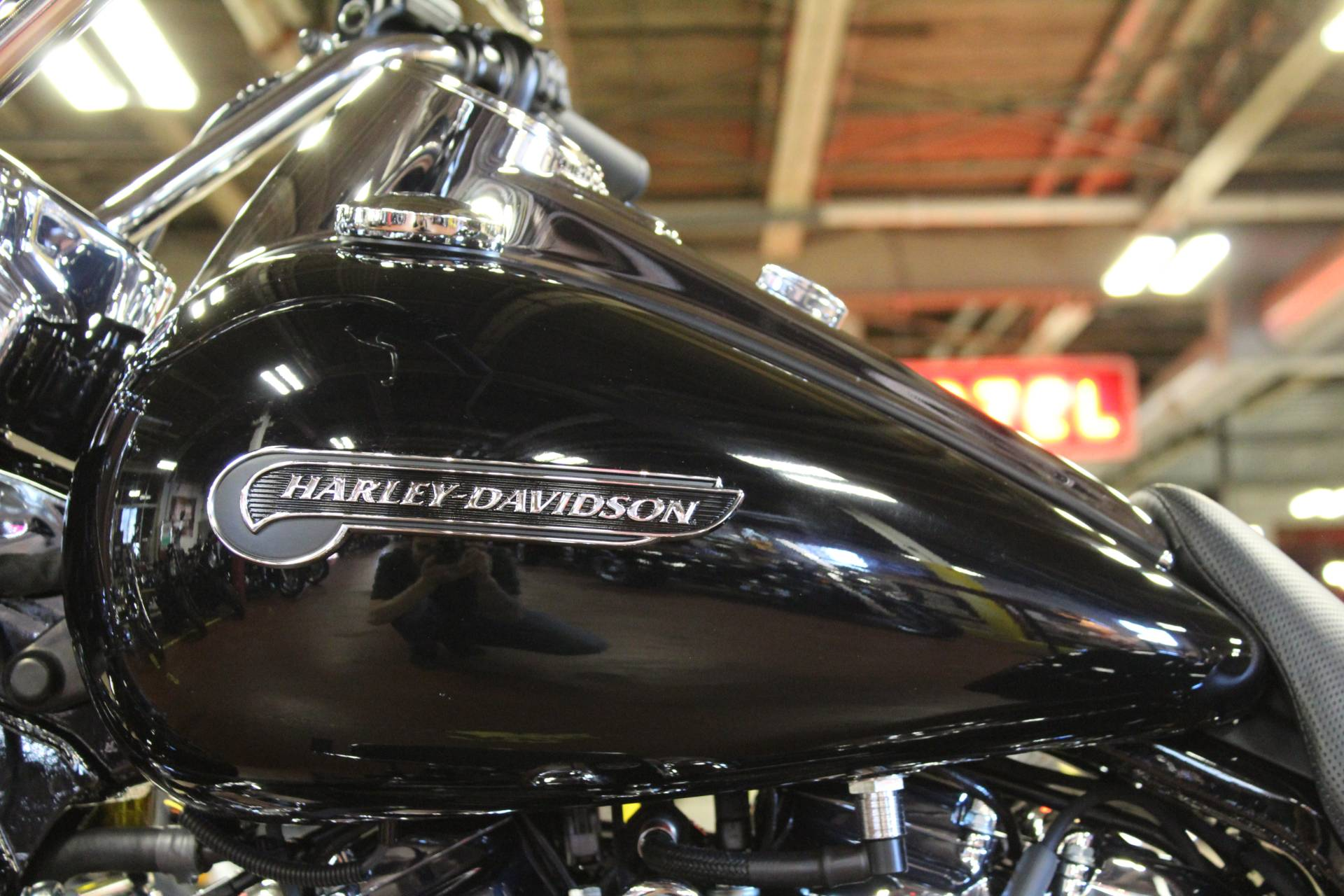 2020 Harley-Davidson Freewheeler® in New London, Connecticut - Photo 11