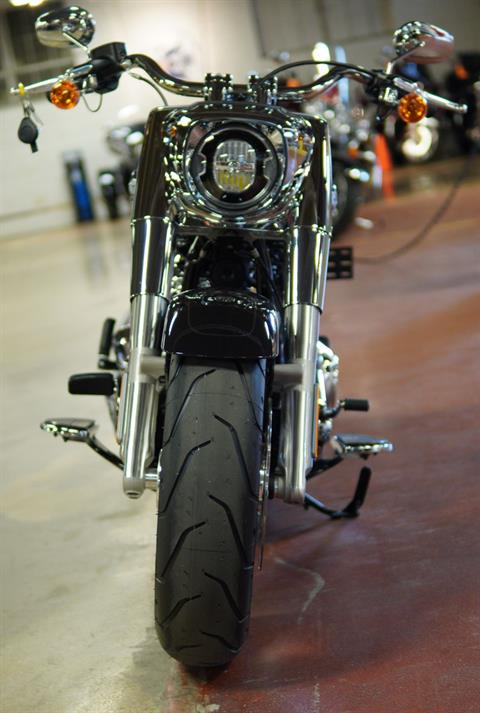 2021 Harley-Davidson Fat Boy® 114 in New London, Connecticut - Photo 3