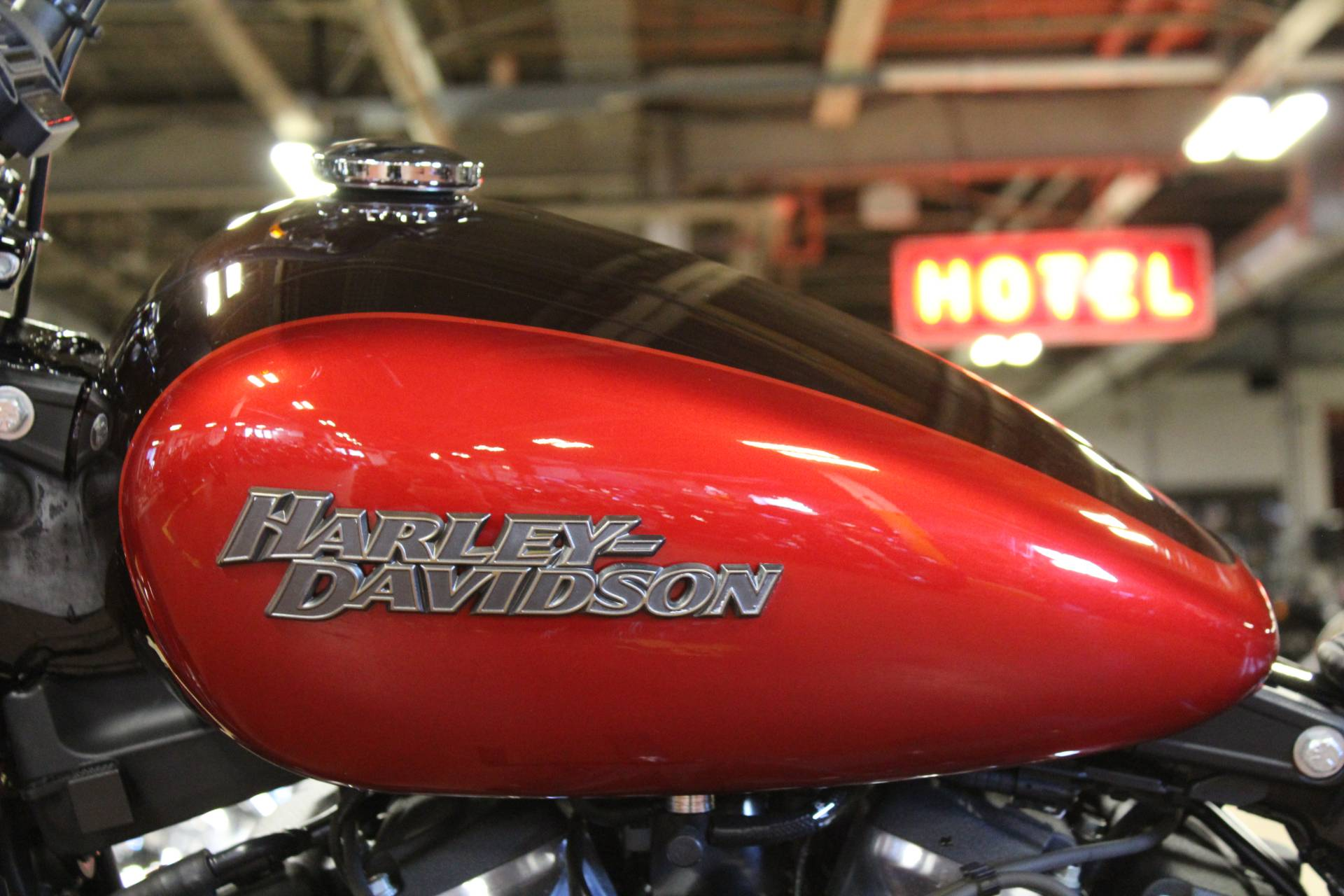 2018 Harley-Davidson Street Bob® 107 in New London, Connecticut - Photo 11