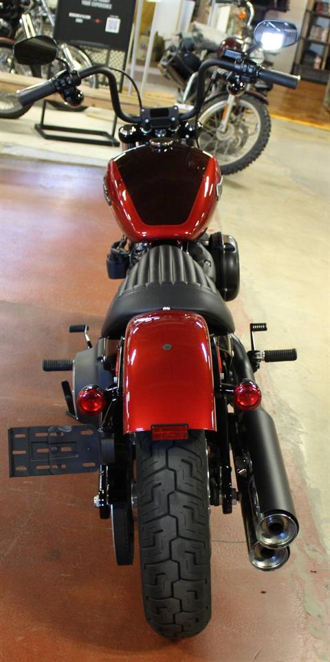 2018 Harley-Davidson Street Bob® 107 in New London, Connecticut - Photo 7