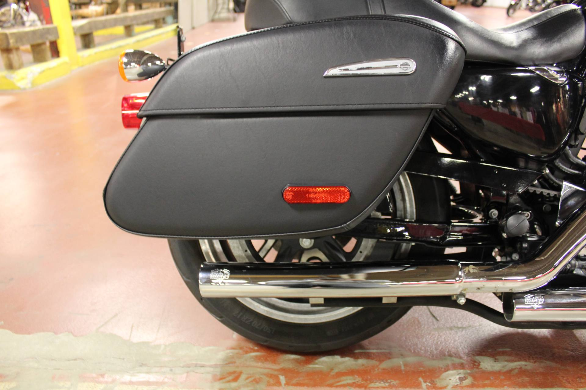 2014 Harley-Davidson SuperLow® 1200T in New London, Connecticut - Photo 18