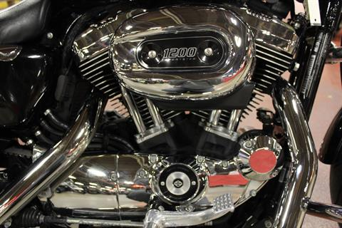 2014 Harley-Davidson SuperLow® 1200T in New London, Connecticut - Photo 16